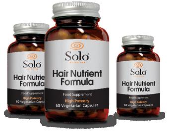 Hair Nutrient Formula