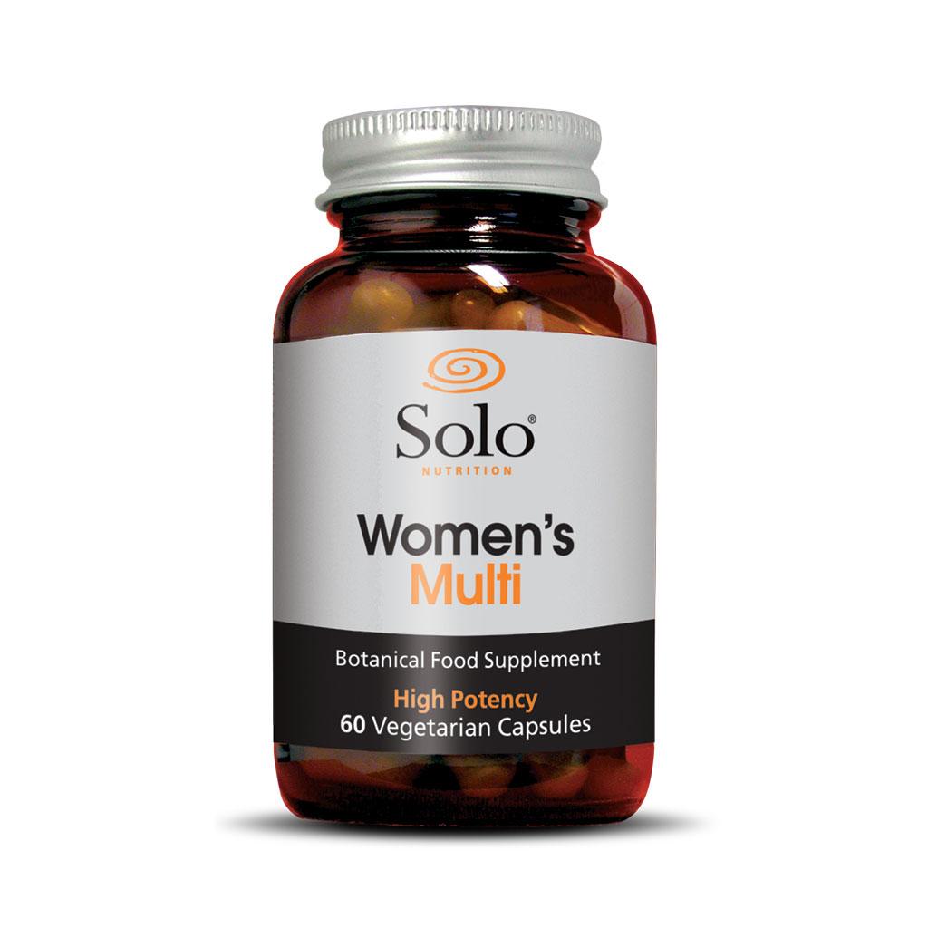 Women's Multi 60s